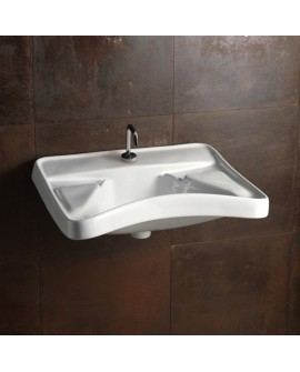 ALICE CERAMICA - LAVABO CONFORT NEW 100111