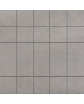ITALGRANITI - Metaline STEEL MOSAICO 30X30 ML013MA