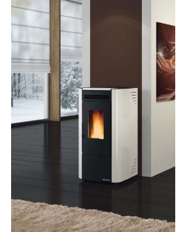 LA NORDICA - STUFA A PELLET KETTY 6,3 KW