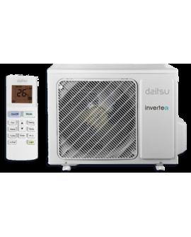DAITSU - CONDIZIONATORE INVERTER ASD9KI-DC AIR R32 CON WIFI INTEGRATO