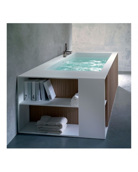 BLUBLEU- VEER BATH