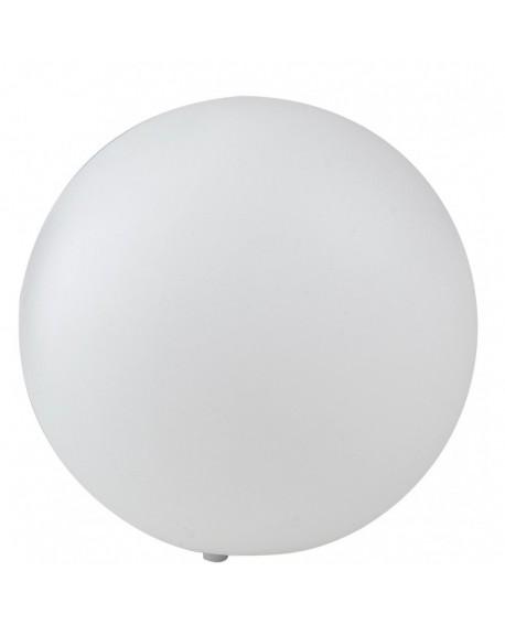 SFERA DA GIARDINO LED RGBW 4W OPALE