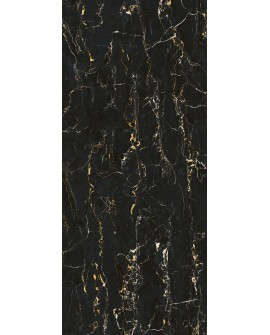 MIRAGE - GRES PORCELLANATO - LASTRA JEWELS BLACK GOLD