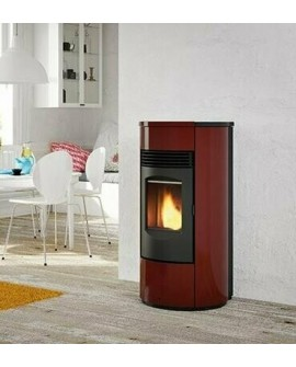 SUPERIOR - STUFA A PELLET MONICA 8.5KW