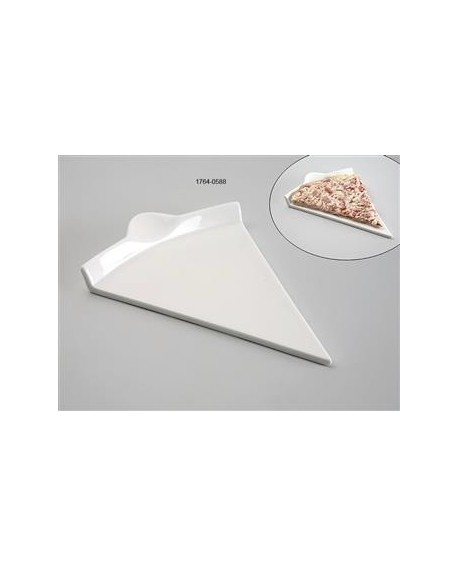 VERSA - PORCION PIZZA IN CERAMICA