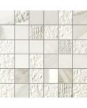 ITALGRANITI - Marble Experience CALACATTA GOLD MOS.MIX 30X30 MB023MM